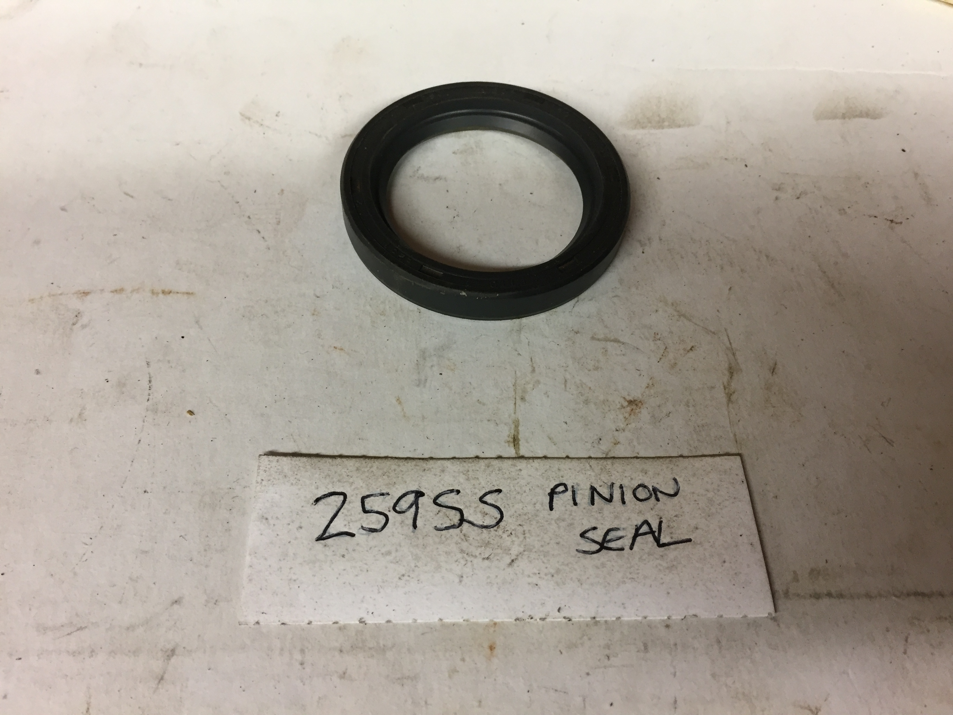 Axle Oil Seal, Pinion