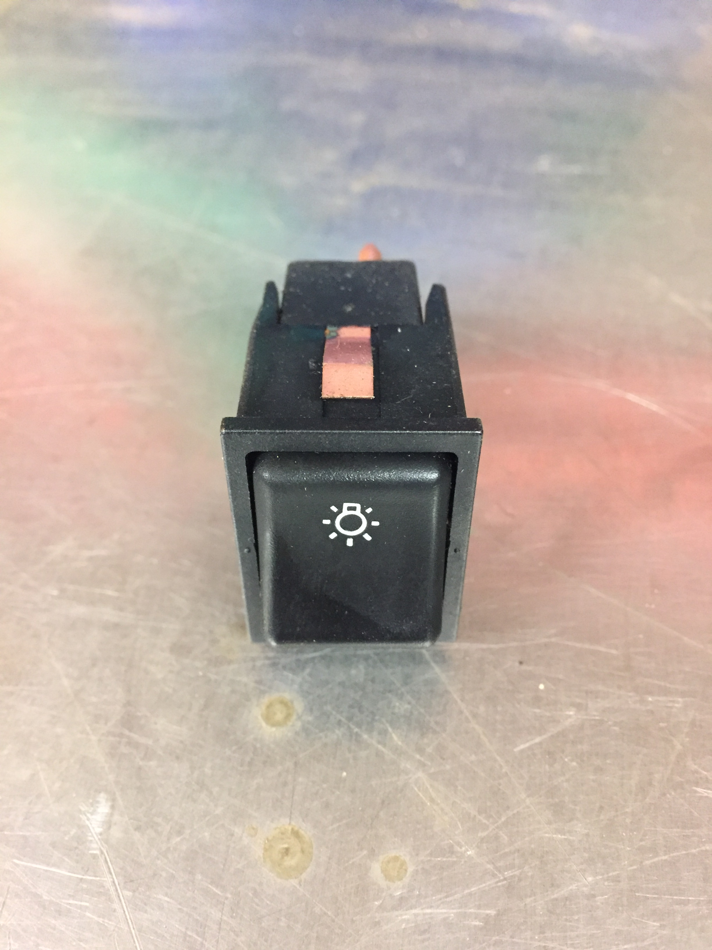 Reliant Robin Mk2 Headlight Switch